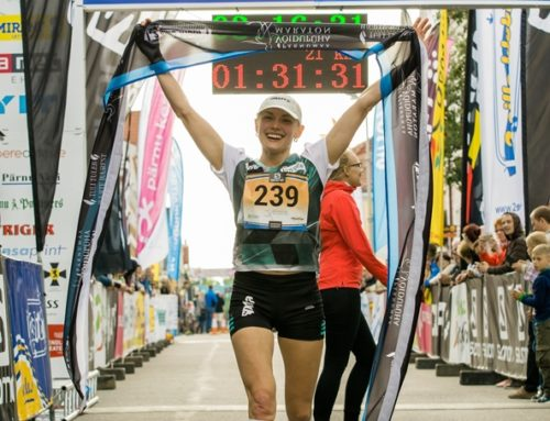Soodsam registreerimine Võidupüha maratonile kestab 28. veebruarini