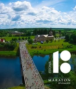 Marathon EV100