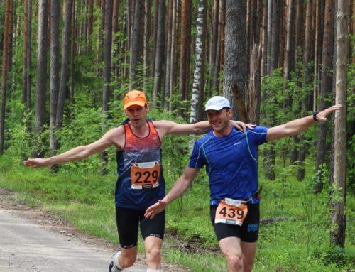 Maraton Eesti Vabariik 100 kutsub kõikjal uudset e-maratoni läbima
