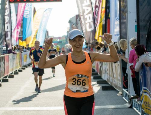 Pärnumaa Võidupüha maraton – 10 põhjust, miks osaleda