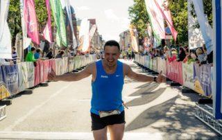 Võidupüha maraton 2017