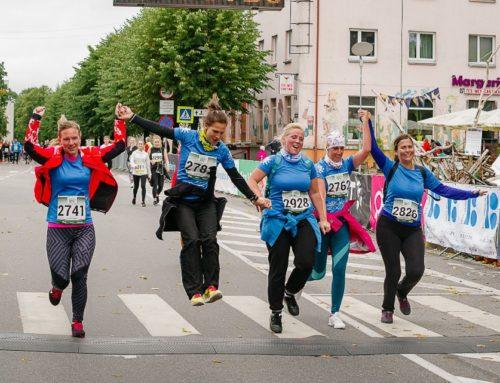 Jüri Jaansoni Kahe Silla jooks 2017 – tagasivaade