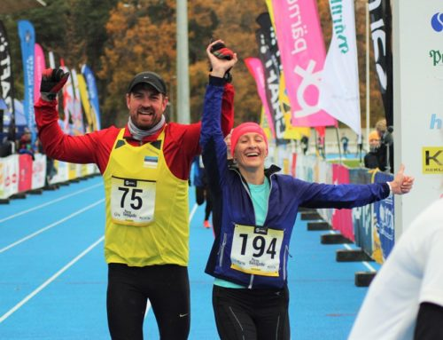 Pärnu Beach Race will take place on October 22