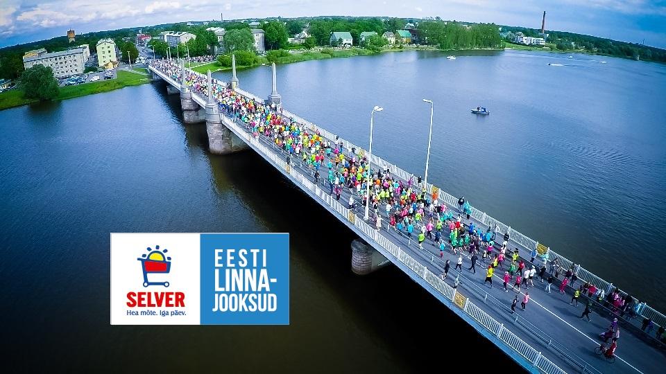 Eesti Linnajooksude