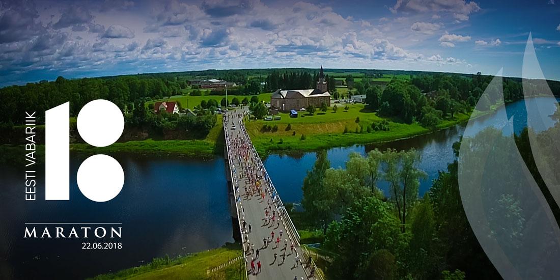 Maraton Eesti Vabariik 100