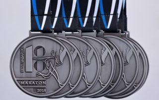 Marathon The Republic of Estonia 100