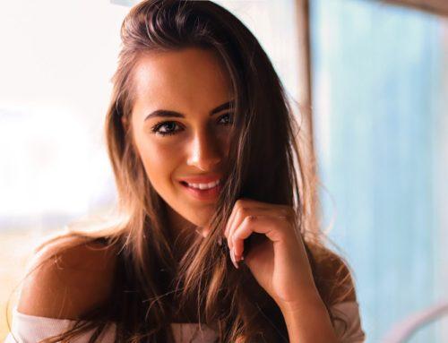 Iris Abdullajev: kavatsen olla õhtuhämaruses toimuva Kahe Silla noortejooksu stardis