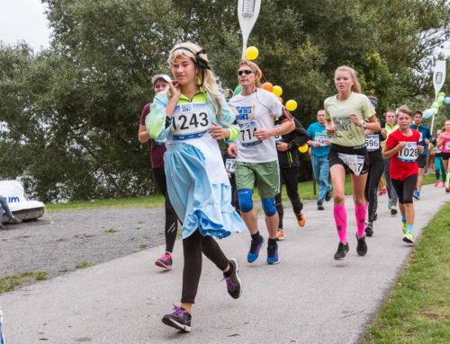 Pärnu Keskus soovitab – kuidas valida jooksuvarustust?