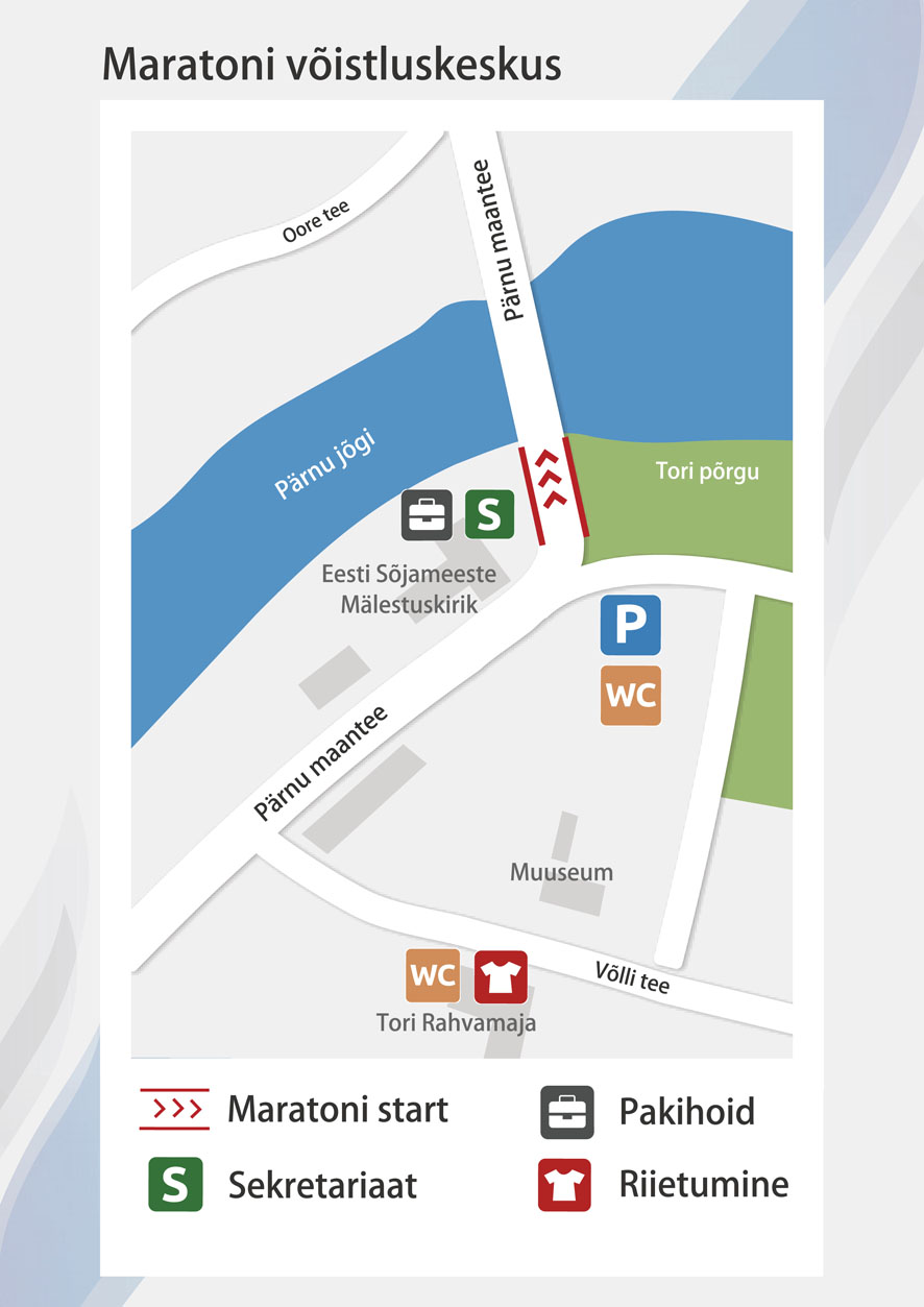 maraton_voistluskeskuse kaart
