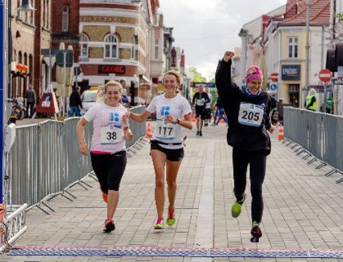 Maraton EV100: kokkuvõte osalejate tagasisidest