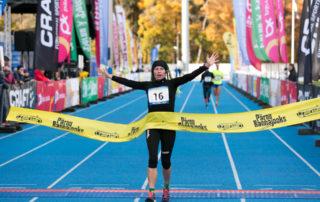 Rannajooks_naiste võitja_Laura Toomesoo