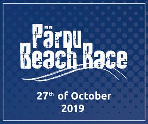 Pärnu Beach Race