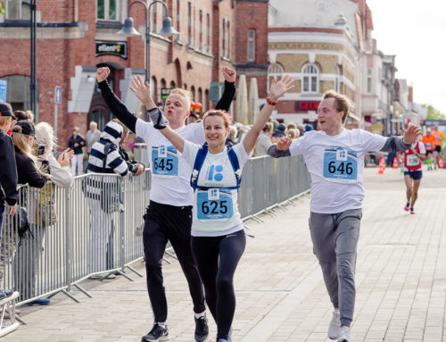Pärnu County Victory Day Marathon – early bird registration until February 28th