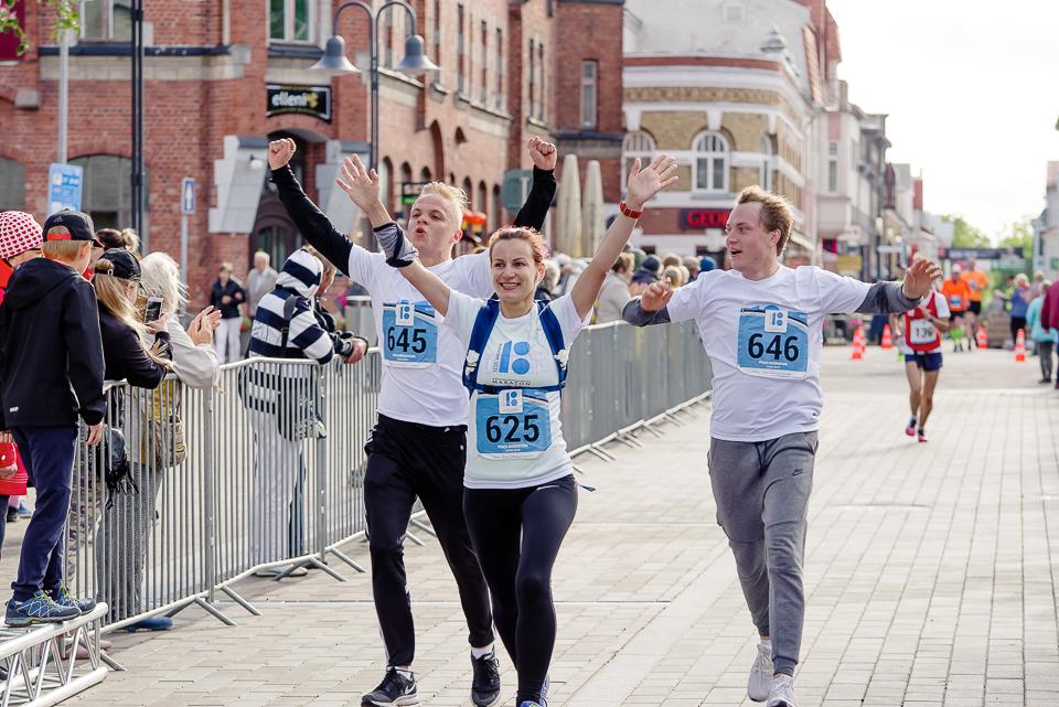 Maraton EV100