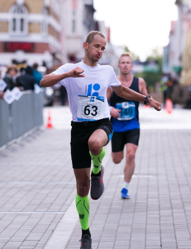 Maraton EV100_kahe silla klubi