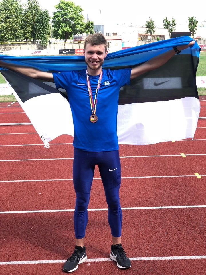 E-maratoni persoon_Karl Mäe