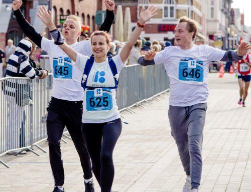 Soodsam registreerimine Pärnumaa Võidupüha maratonile kestab aprilli lõpuni