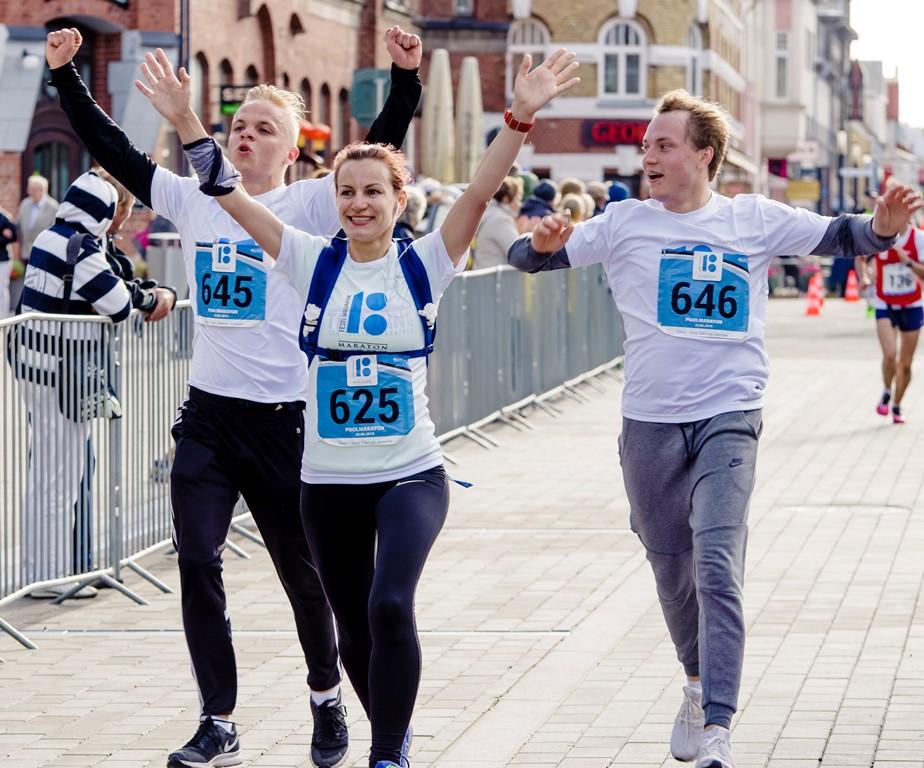 Võidupüha maraton