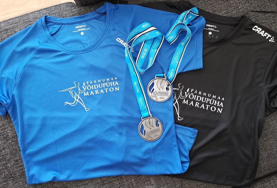 maratoni jooksusärk