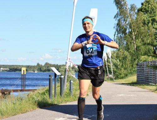 Osalejad hindasid: Võidupüha maraton korraldati kõrgel tasemel