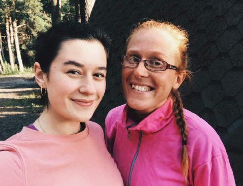 Jooksudiivadele terendab nädalavahetusel eksam