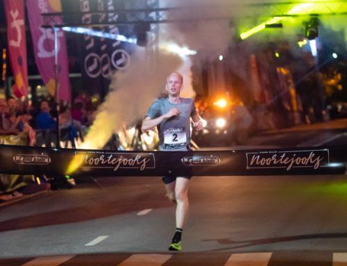 Noortejooksu võitsid Marti Medar ja Viola Hambidge. Lastejooksudel osales pea 900 noort