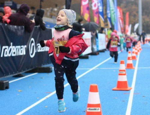 Rannajooksu lastejooksudel lippas vihmas ja tuules 243 noort