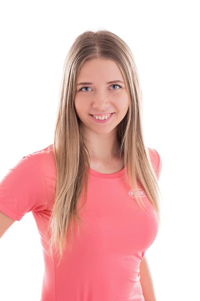 Ingrid Mitt
