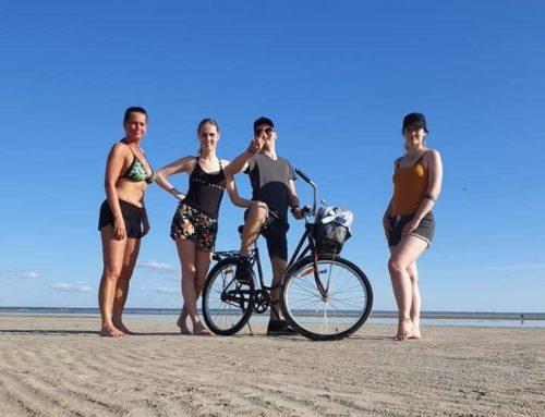 Pärnumaa Võidupüha maratonil ja Pärnu Suvejooksul osalenute tagasiside: Virtuaaljooksud peaks kuuluma iga spordiürituse programmi
