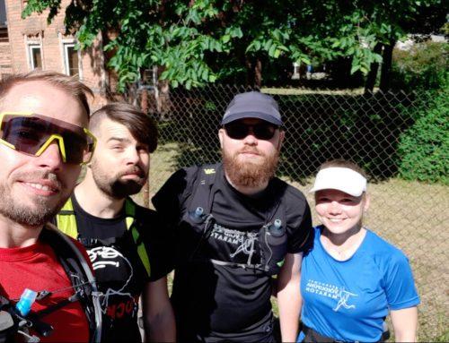 Võidupüha maratoni ja Pärnu Suvejooksu läbis 999 virtuaaljooksjat ja -kõndijat