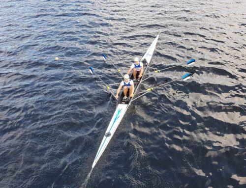 Kahe Silla jooksul osalejad panustavad veesportlaste turvalisuse tagamisse