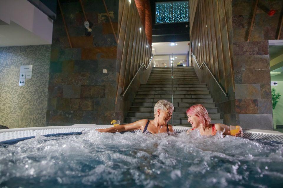 ESTONIA Medical Spa & Hotel_