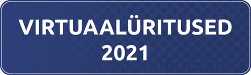 Virtuaalüritused 2021