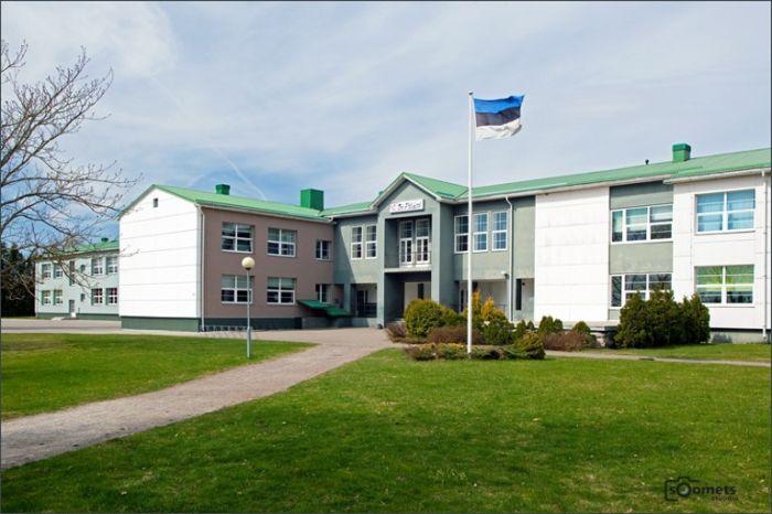 Tori kool