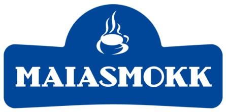 Maiasmokk logo