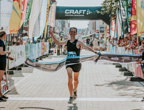 Kuumalaines toimunud Võidupüha maratoni võit läks Lätti