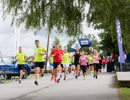 Kahe Silla jooks kutsub 5. septembril originaalrajale